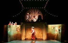 Spectacle Mon cirque