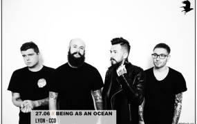 Concert Being As An Ocean