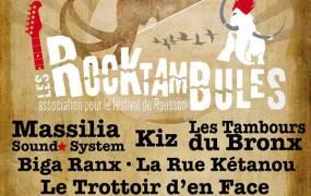 Concert Kiz - La Rue Ketanou