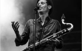 Concert Gabriel Saglio & Les vielles pies