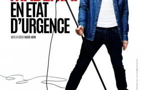 Spectacle Mathieu Madenian, En �tat D'urgence