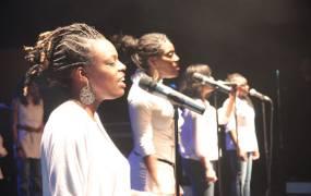 Concert So Gospel Tour 2016 Cancale