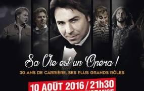 Concert Joyeux Anniversaire Roberto
