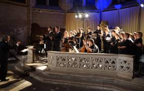 Concert Les chapelles royales en Europe - La musique baroque � Londres