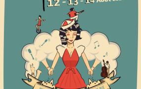 Festival Musicalarue 2016