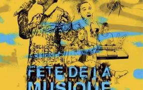 F�te de la musique Saint Denis 2016