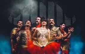 Concert Le Club prend l'air #2 - Deluxe, N3rdistan et Collectif Providance