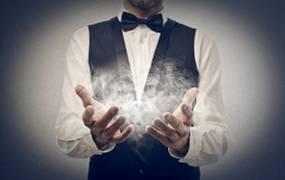 Spectacle Sur les traces d'Ars�ne Lupin : entre magie et mentalisme