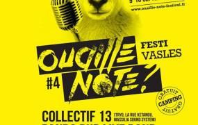 Festival Ouaille'Note ?
