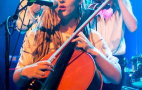 Concert Deerhoof