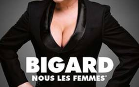 Spectacle Jean Marie Bigard