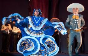 Spectacle Le Grand Ballet De San Luis Potosi
