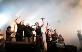 Concert No Sleep Till Orlinz #4