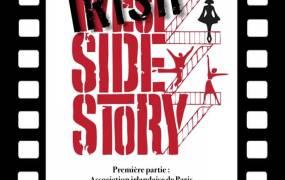 Danse irlandaise - Irish Side Story