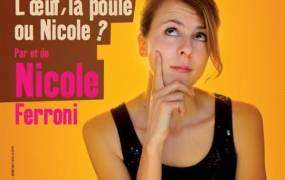 Spectacle Nicole Ferroni