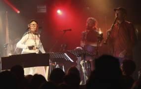 Concert � Brigitte ! - Brigitte Fontaine, Lo�c Lantoine & Les Musiques � Ou�r