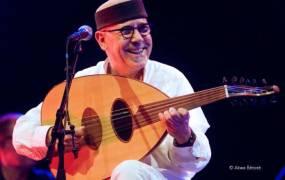 Concert Fawzy Al-aiedy Trio