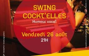 Concert Swing Cockt'Elles