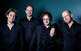 Concert Quatuor Les Dissonances