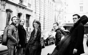 Concert Aurore Voilqu� - Festival Jazz en Boucle 2016
