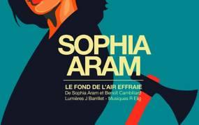 Spectacle Sophia Aram