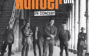 Concert The James Hunter Six