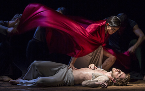 Spectacle Tristan & Isolde