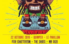 Festival Insolent Automne 2016