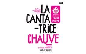 Spectacle La Cantatrice Chauve