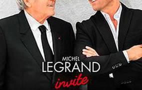 Concert Michel Legrand & Vincent Niclo