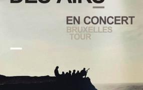Concert Boulevard Des Airs