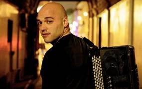 Concert Lionel Suarez Solo