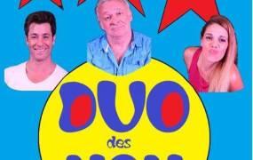 Spectacle Le Duo Des Non