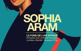 Spectacle Sophia Aram