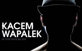 Concert Kacem Wapalek et Percepolis