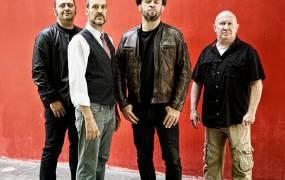 Concert Mountain Men et T�l�gram