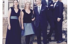 Concert L'Ensemble Perspectives f�te ses 5 ans !