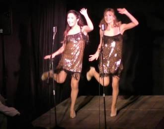 Les manhattan Sisters (Le Spectacle)