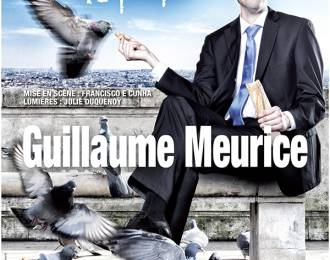 Guillaume Meurice dans, Que demande le peuple ?