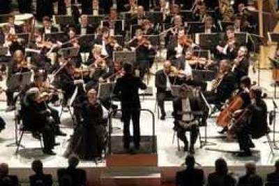 Festival de Musique Sacr�e de Marseille 2013