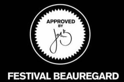 Beauregard 2014