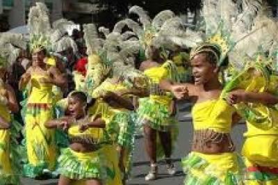 Carnaval De La Guadeloupe 2019