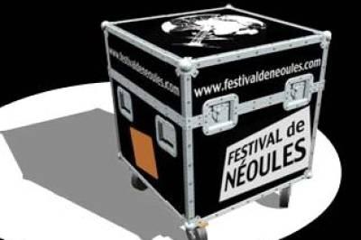 Festival de Néoules 2014