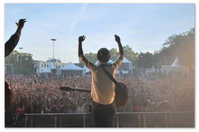 Brive Plage Festival 2013