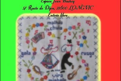 Festival Folklorique Saudades de Portugal 2013