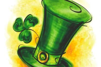 Fête de la Saint Patrick L'Isle d'Abeau 2017