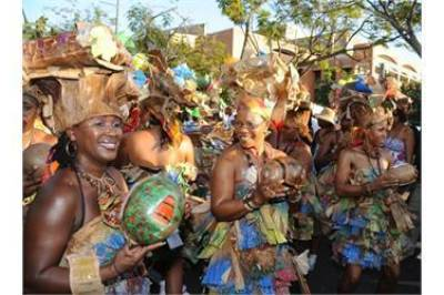 Carnaval de Martinique 2021