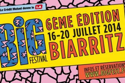 Big Festival 2014