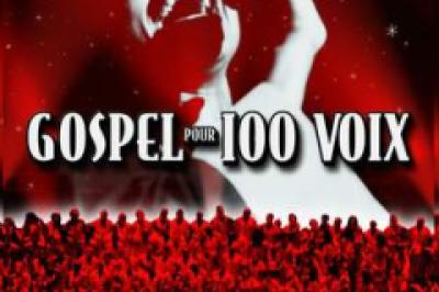 Gospel pour 100 voix à Mouilleron le Captif