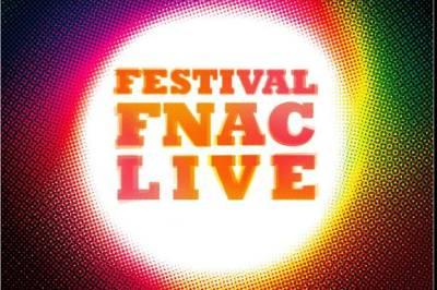 Festival Fnac Live 2020